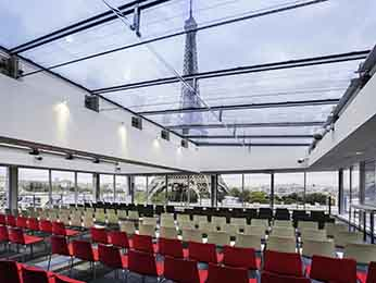 Meetings - Pullman Paris Eiffelturm