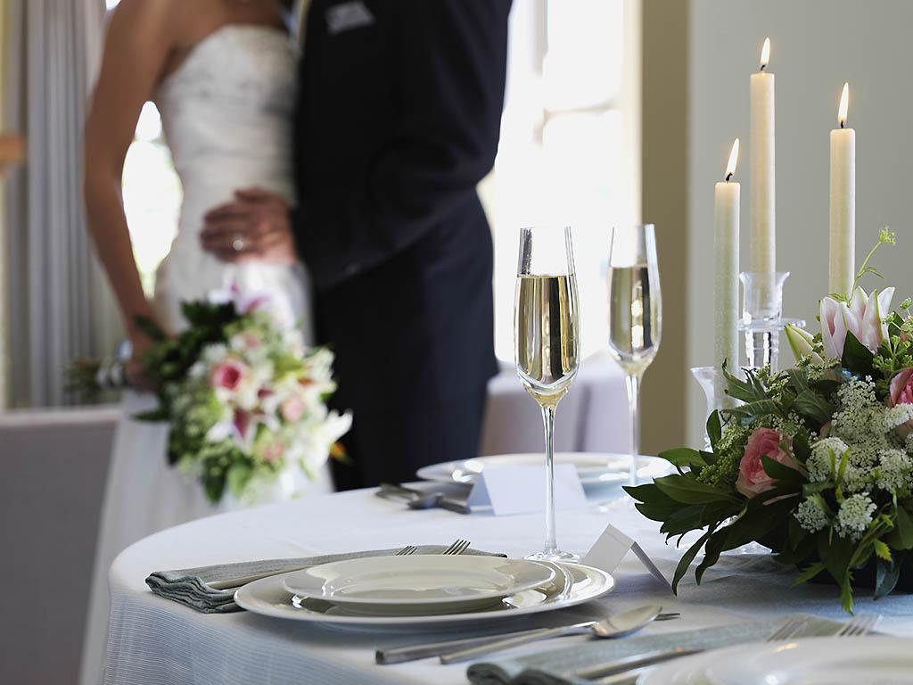 婚礼- 铂尔曼巴黎埃菲尔铁塔酒店