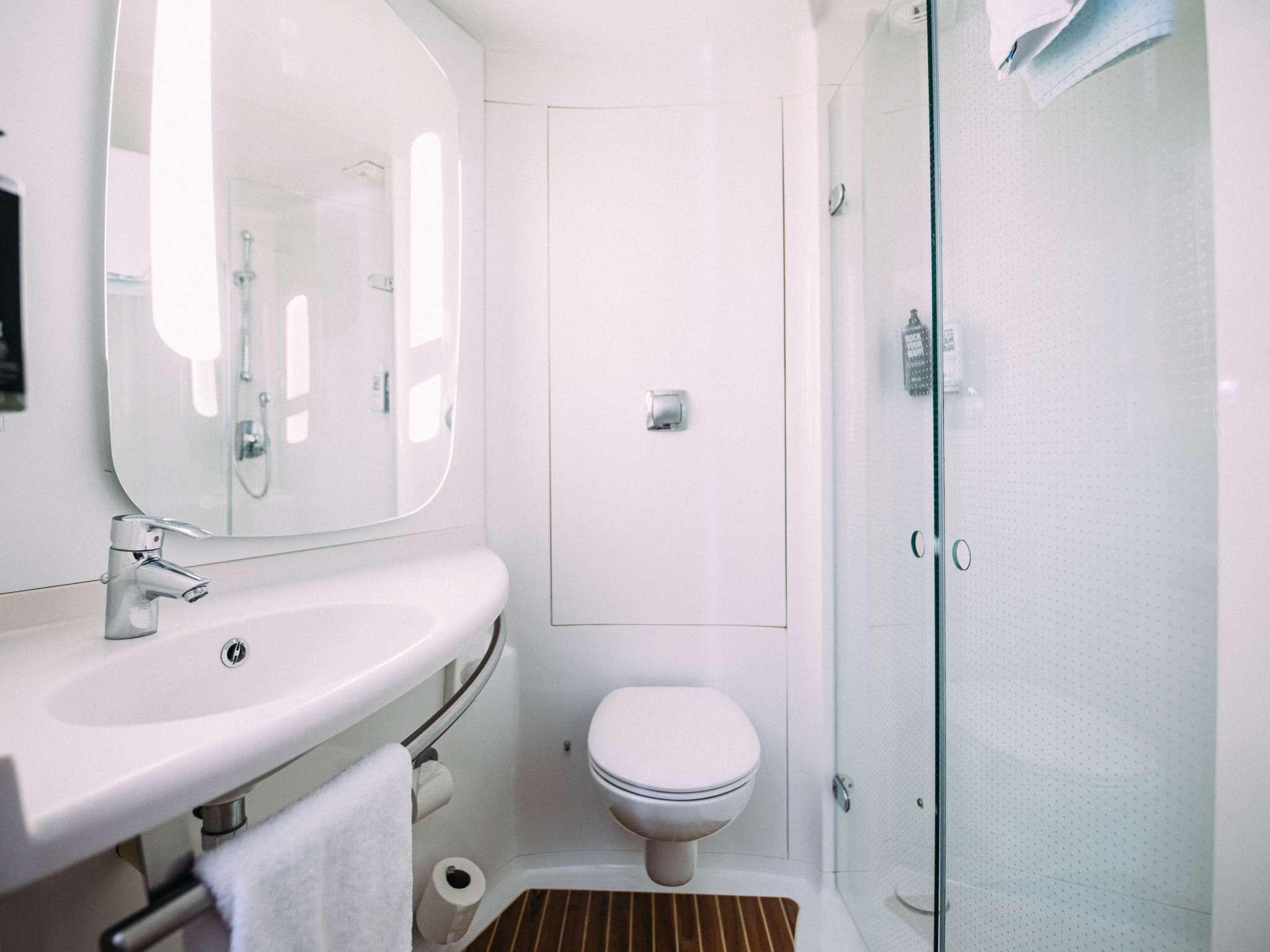 Rooms Ibis Belfast City Centre
