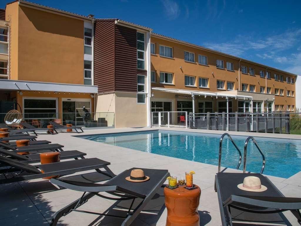 Hotel Pas Cher Cogolin Ibis Golfe De Saint Tropez