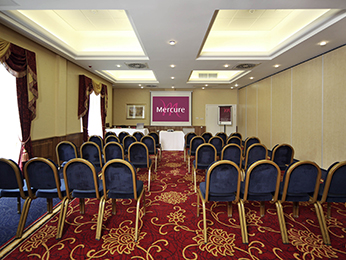 Meetings - Mercure Letchworth Hall Hotel