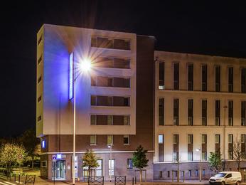 Hotel Ibis Paris La Defense Nanterre