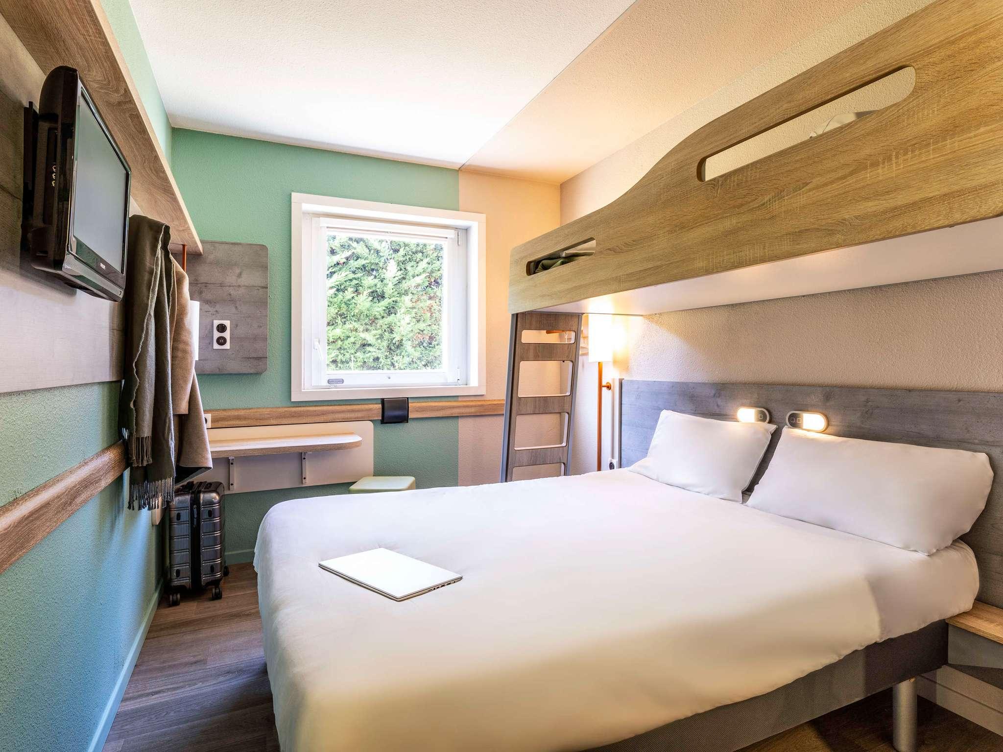 Hotel Saint Quentin Fallavier