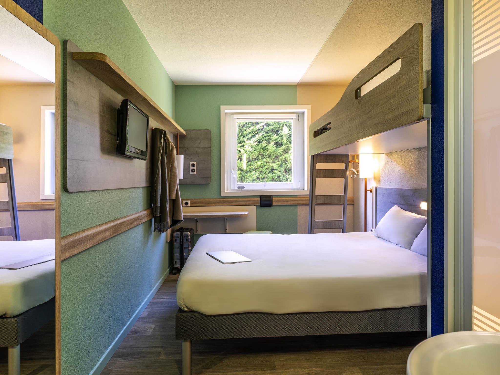 Hotel a saint quentin fallavier ibis budget lyon l isle d abeau