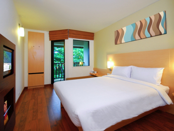 Rooms - ibis Phuket Kata