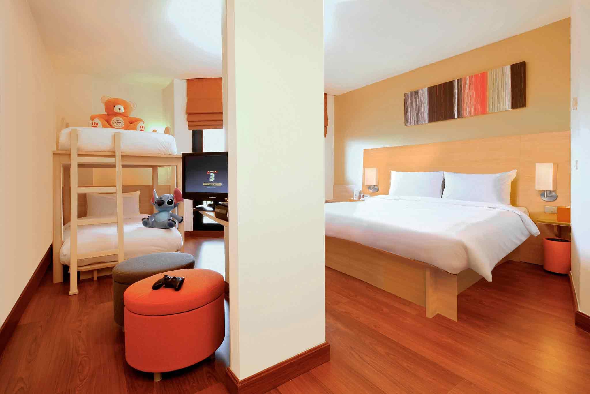 Ibis Hua Hin Hotel Accorhotels