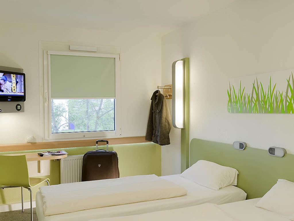 Hotel Ibis Budget Alicante
