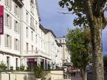 Hôtel Mercure Vittel