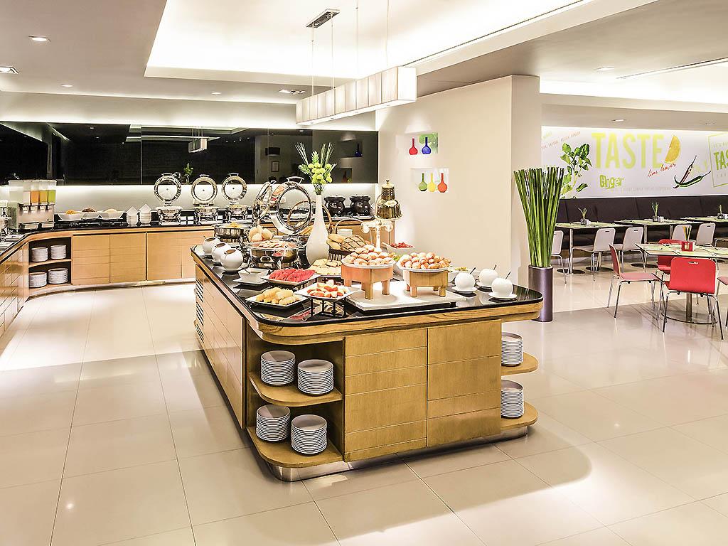 Hotel in BANGKOK - ibis Bangkok Sukhumvit 4