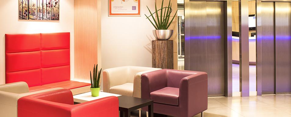 Hotel nantes novotel nantes centre bord de loire for Boutique hotel nantes