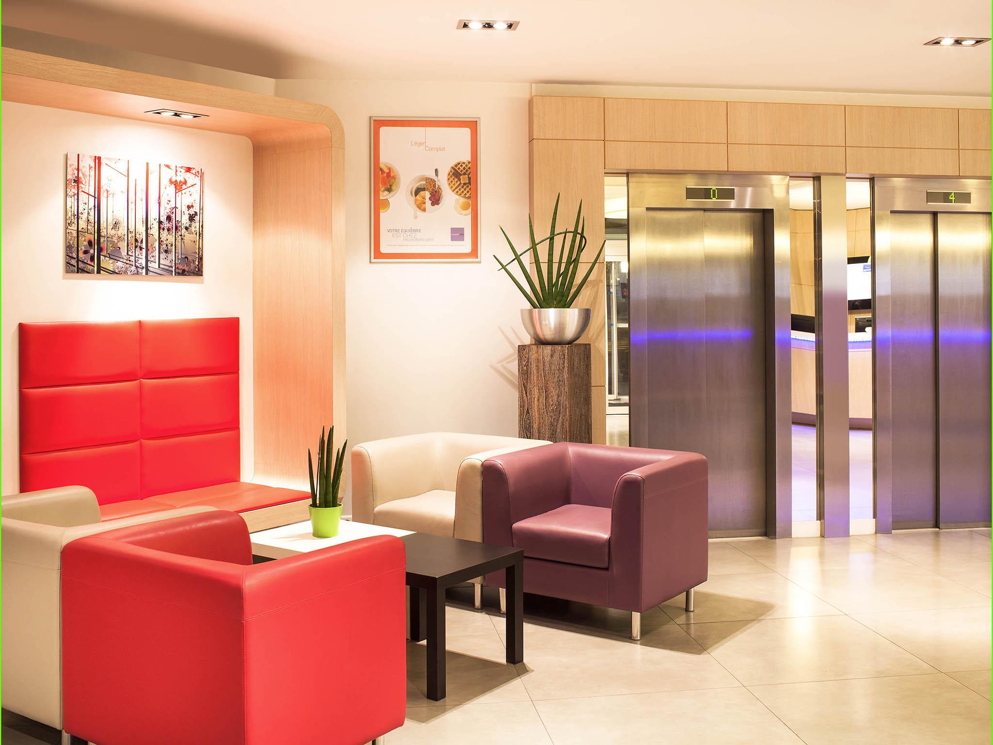 Hotel A NANTES