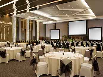 Meetings - Novotel Bangka Hotel and Convention Centre