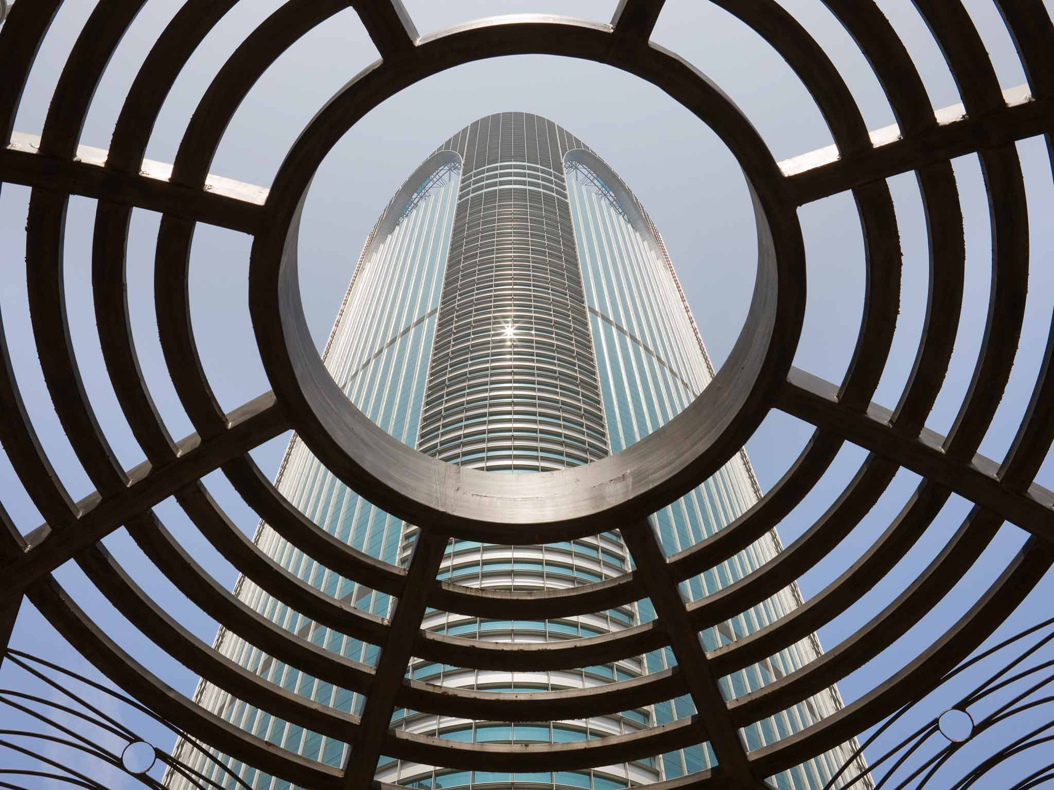 Hotel - Pullman Shanghai Skyway