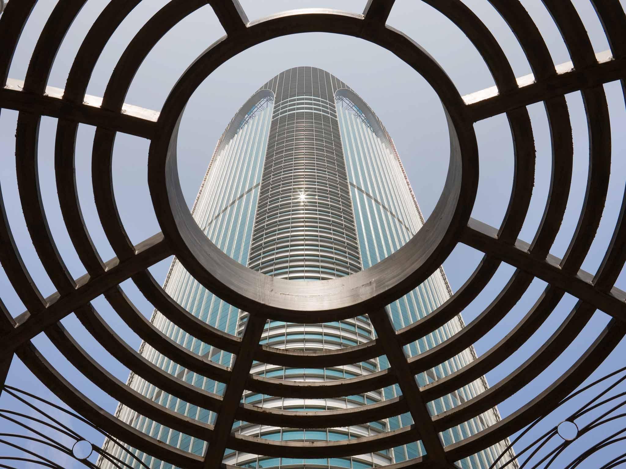 Hotell – Pullman Shanghai Skyway