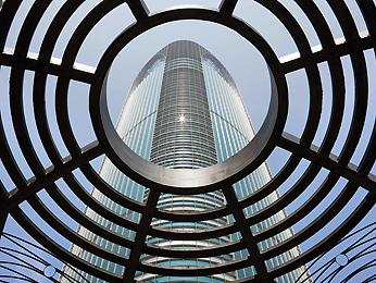 Pullman Shanghai Skyway