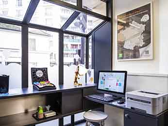 Services - ibis Styles Paris 15th Lecourbe
