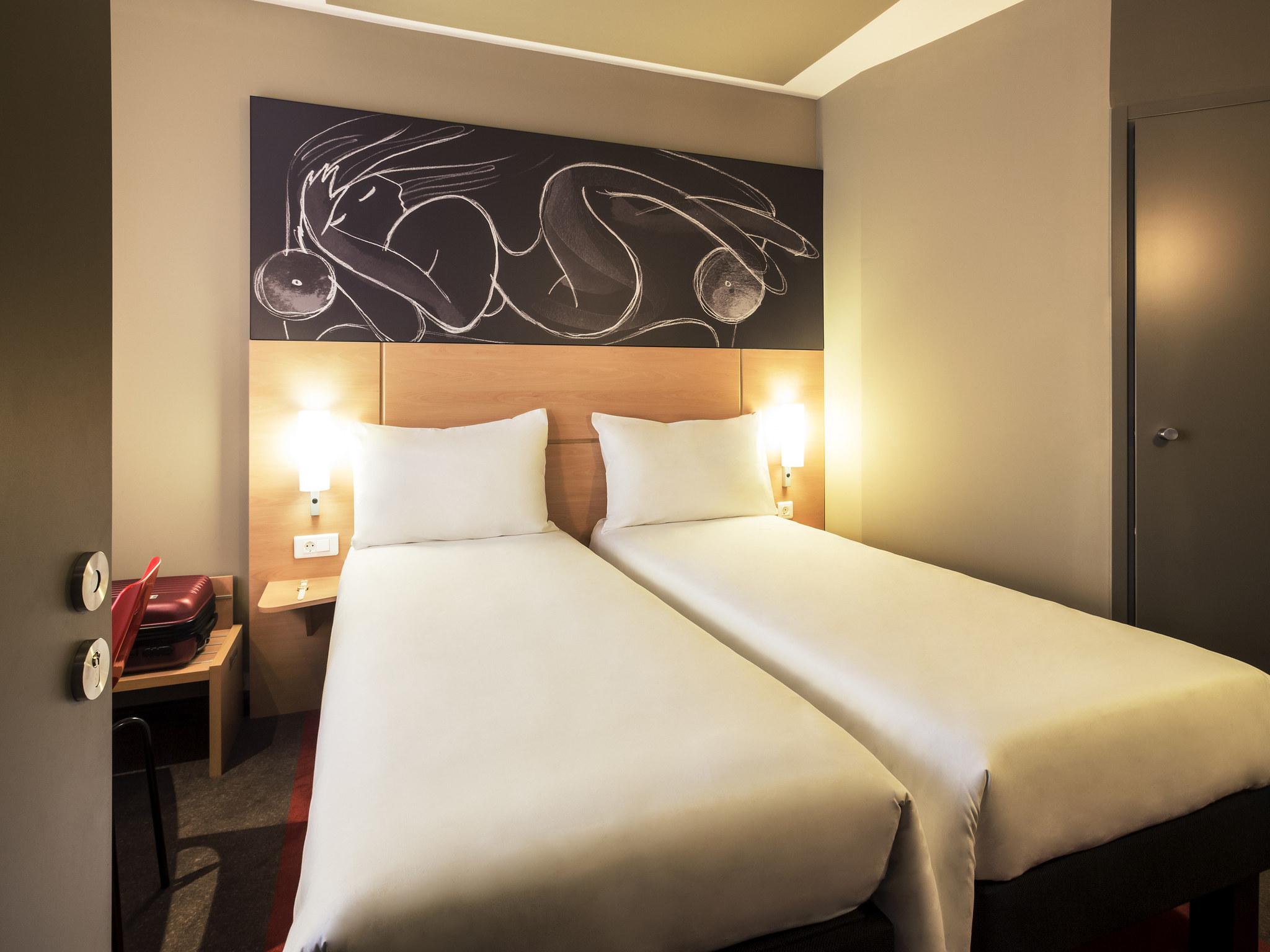 Hotel in YEREVAN - ibis Yerevan Center