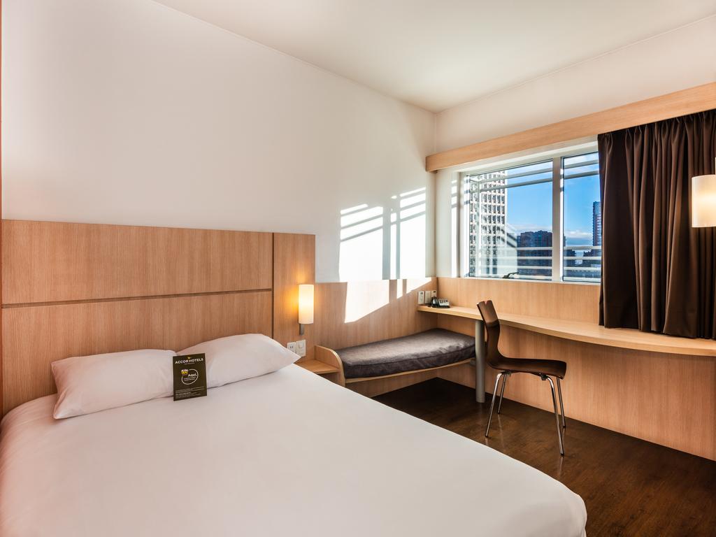 Hotel en bogota ibis bogota museo for Ver habitaciones de hoteles