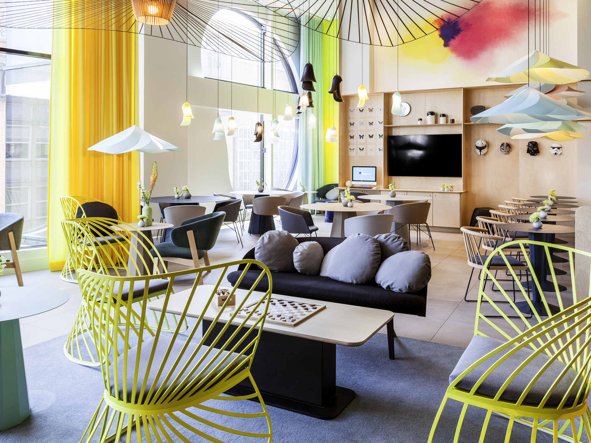 Hotels In Den Haag City Centre