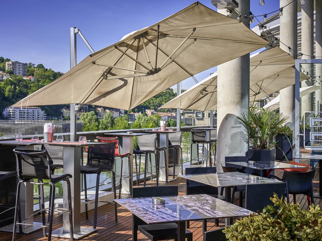 Hotel in LYON - Novotel Lyon Confluence
