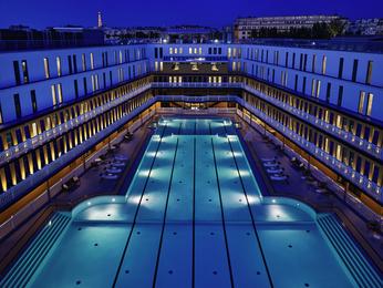 فندق موليتور Molitor باريس، مجموعة أم غاليري Mgallery