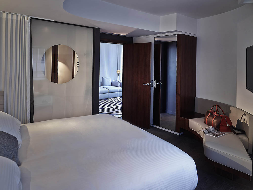 Hotel in Paris - Hotel Molitor Paris - MGallery by Sofitel