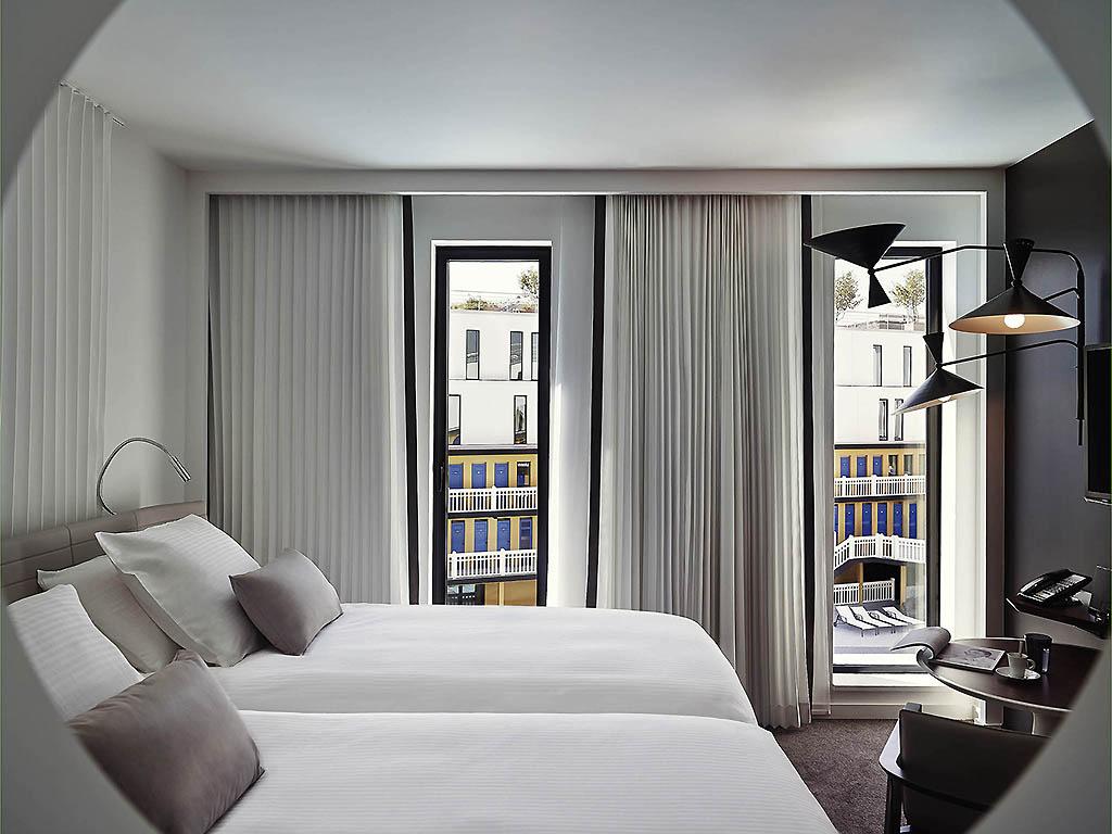 Hotel Molitor Paris Mgallery