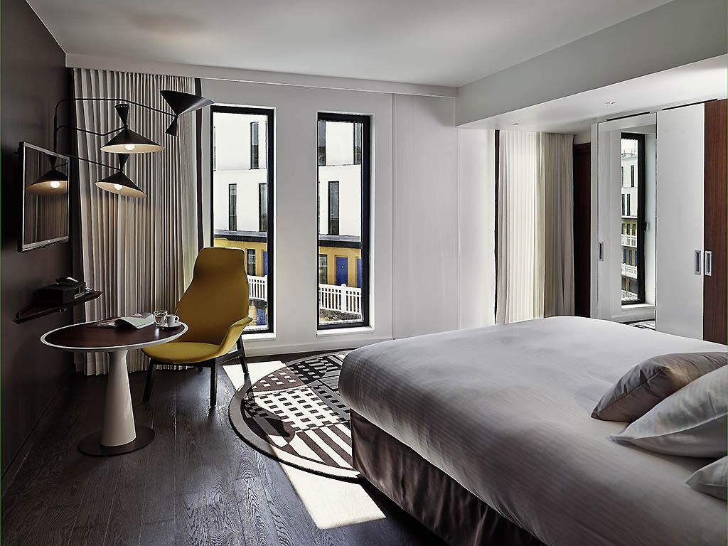 Luxury Hotel Paris  U2013 H U00f4tel Molitor Paris
