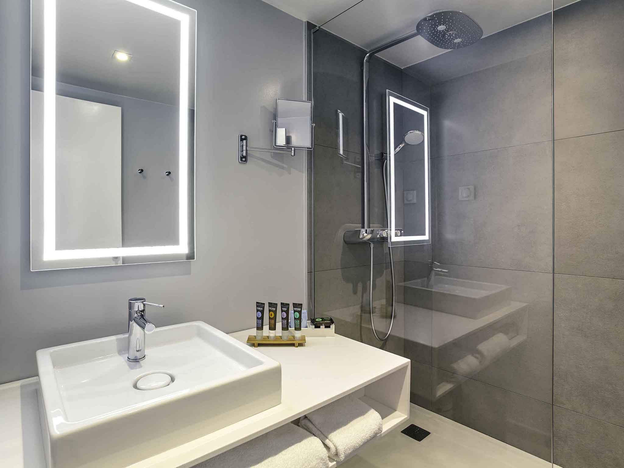 Hotel in ORLY - Novotel Paris Coeur d\'Orly Airport