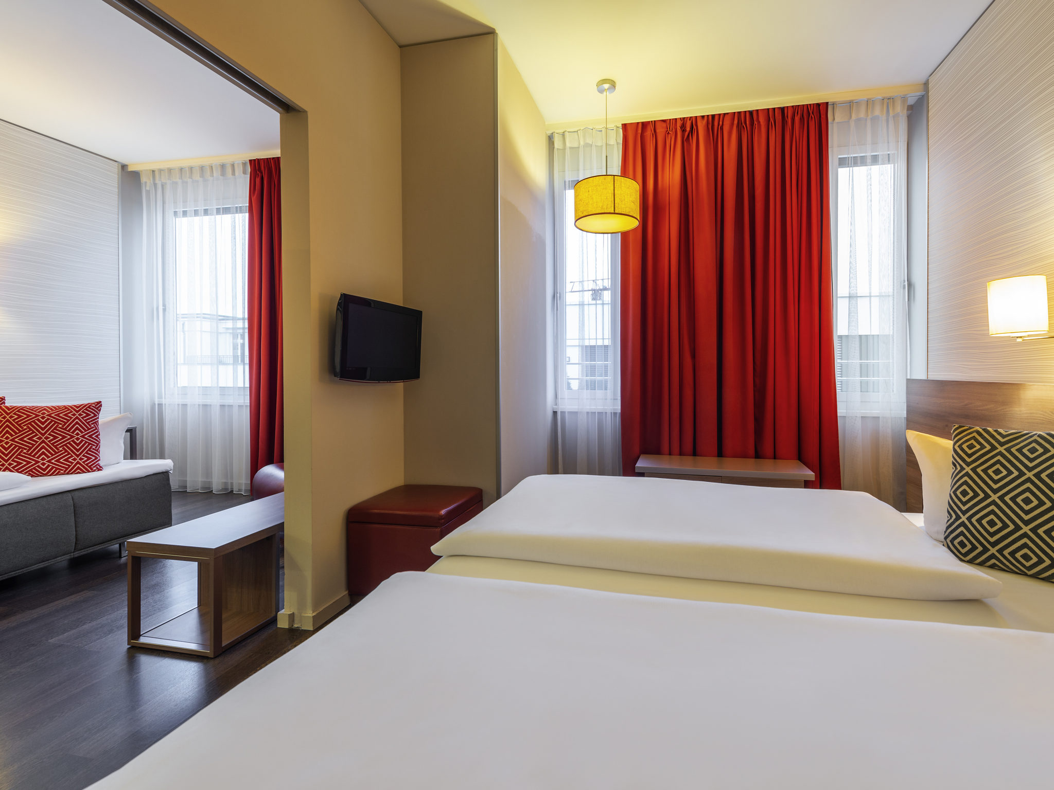 Aparthotel adagio berlin kurfuerstendamm booknow for Adagio appart city