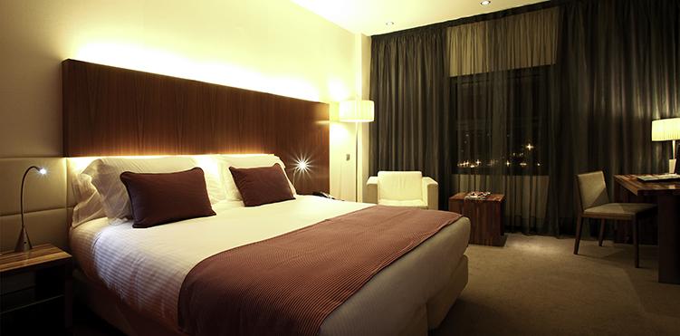 Chambres suites pullman barcelona skipper - Hotel chambre familiale barcelone ...