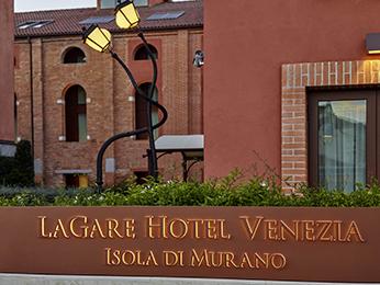 LaGare Hotel Venezia - MGallery by Sofitel