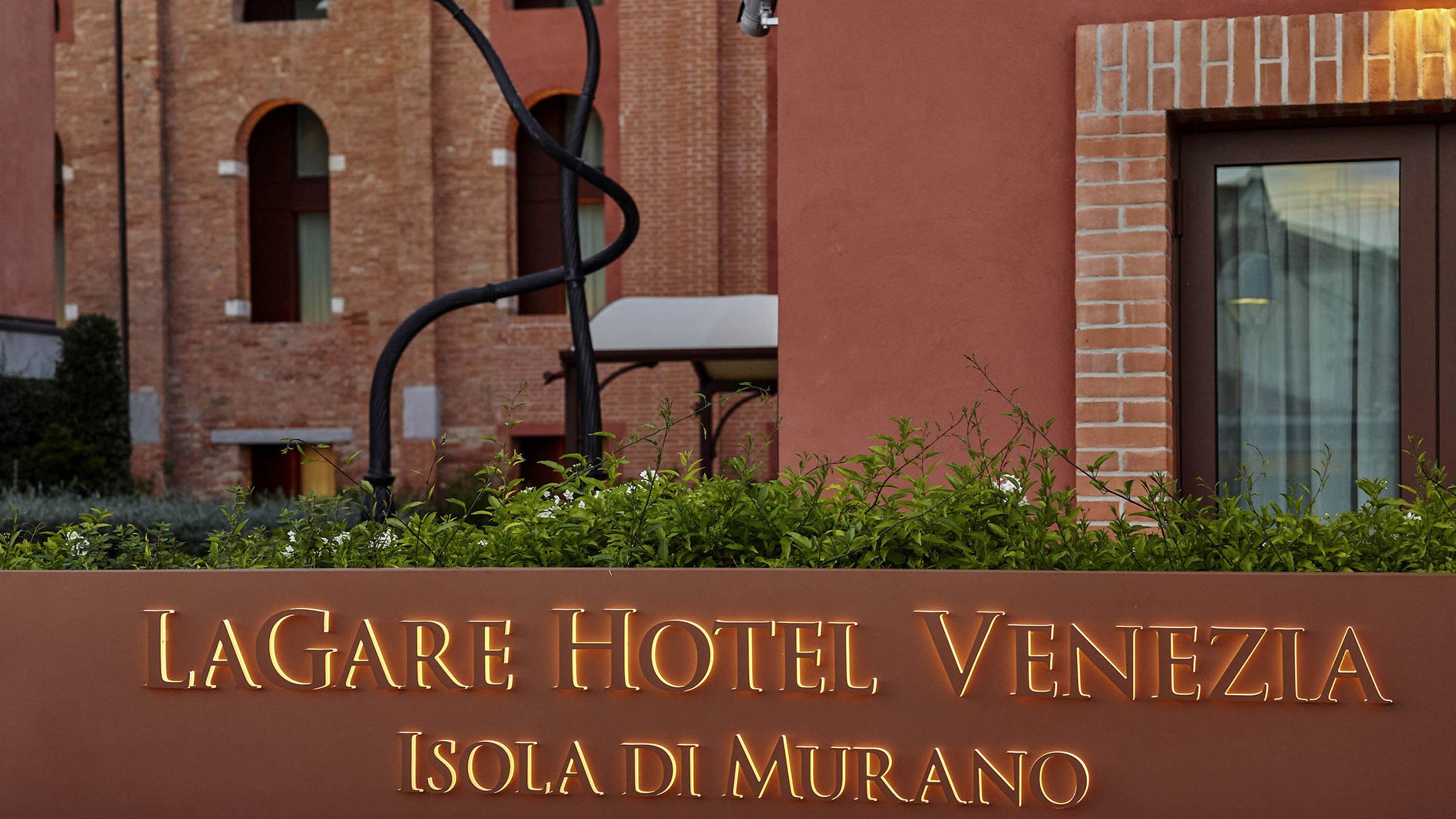 Luxushotel Venedig – LaGare Hotel Venezia - MGallery by Sofitel