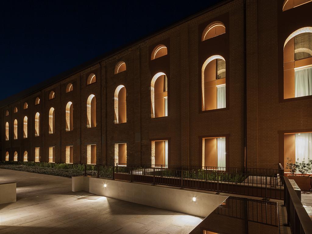 M gallery murano