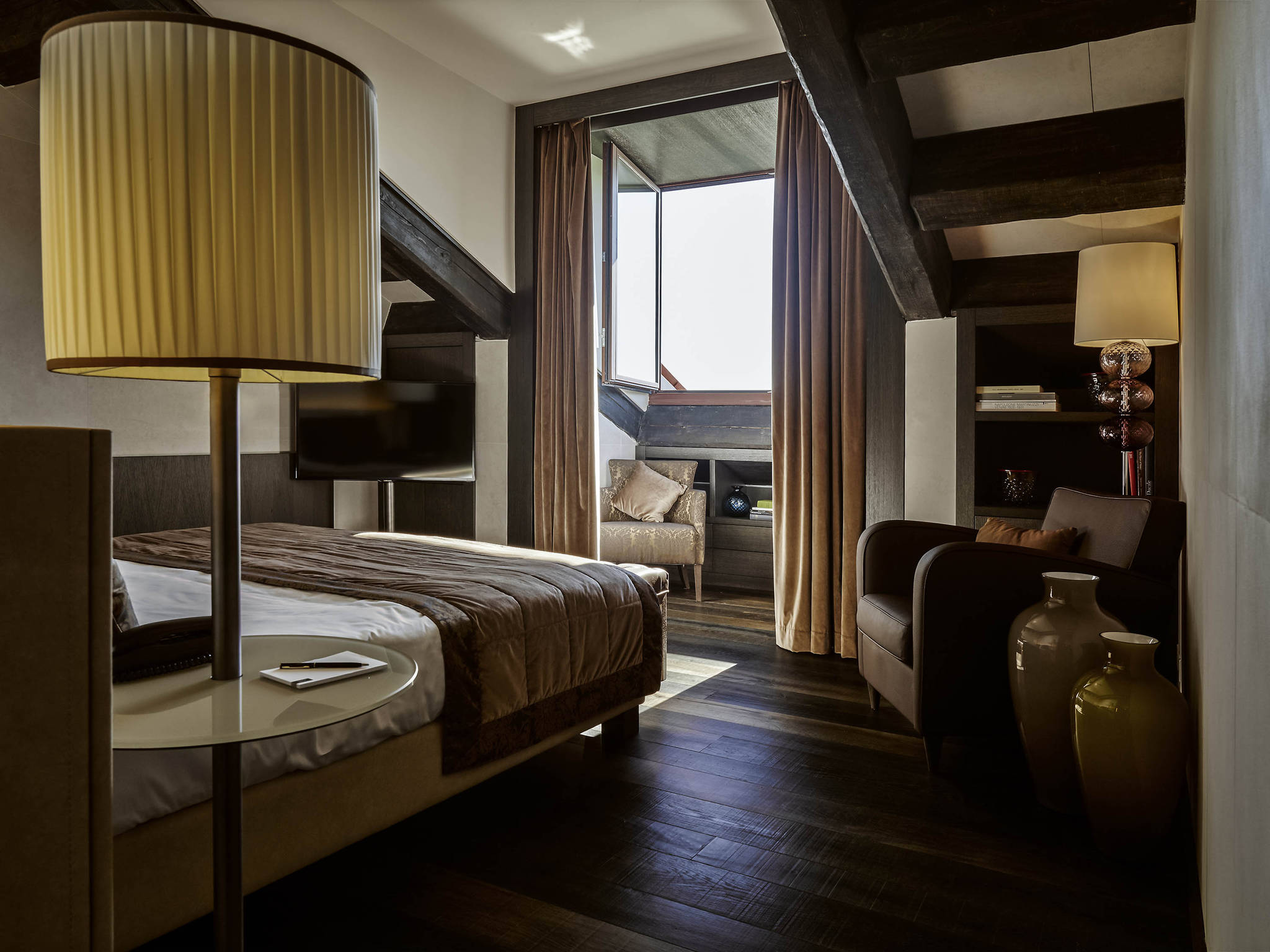 Hotel in Venedig - LaGare Hotel Venezia - MGallery by Sofitel