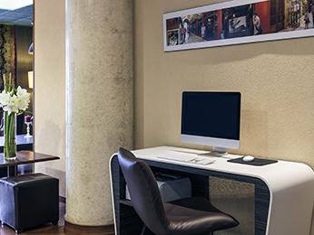 Hôtel Mercure Lyon Centre - Gare Part-Dieu à LYON