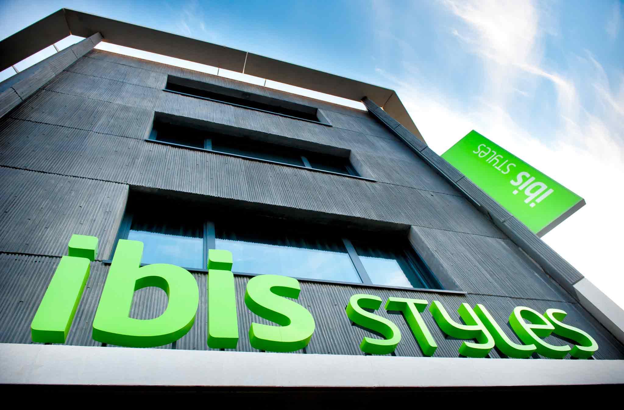Hotel Ibis Style Brest
