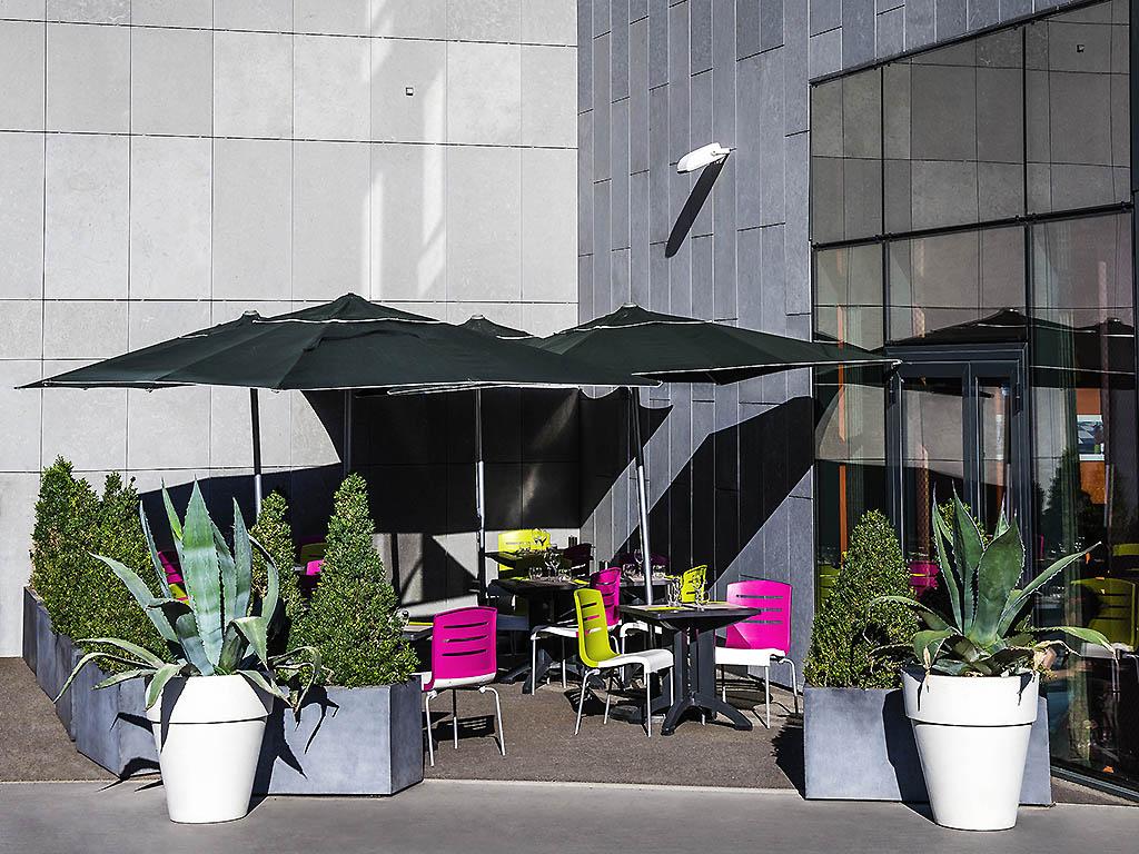 hotel pas cher lyon ibis styles lyon centre gare part dieu. Black Bedroom Furniture Sets. Home Design Ideas