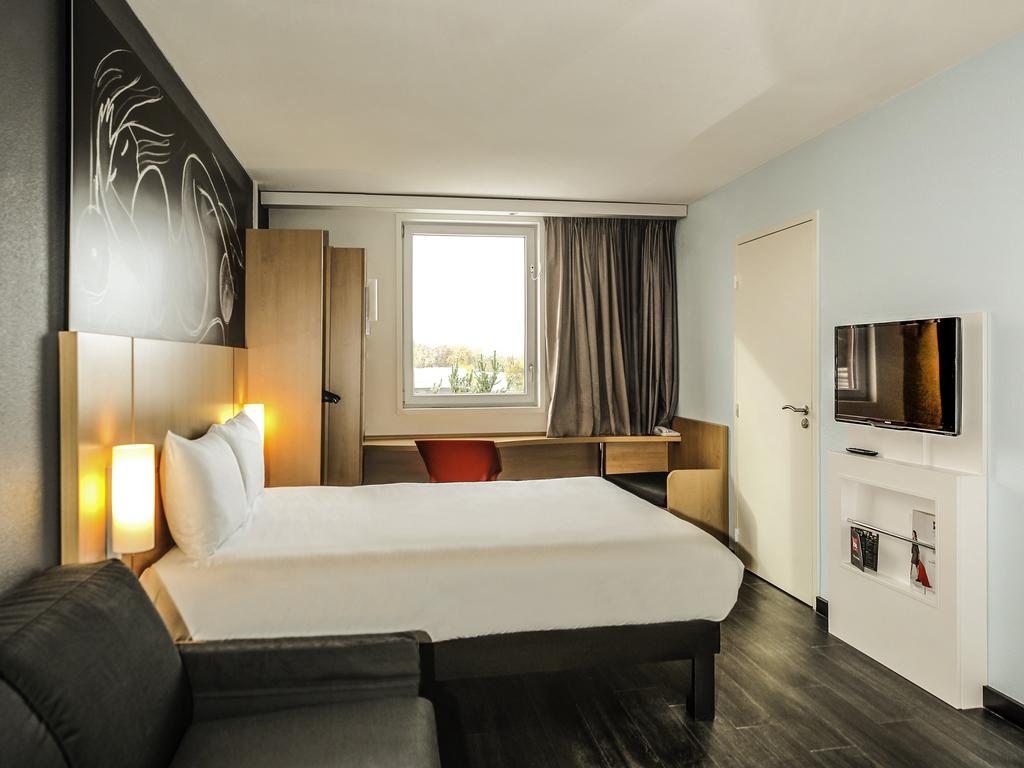 Hotel in SAINT GENIS POUILLY - ibis Saint Genis Pouilly Genève