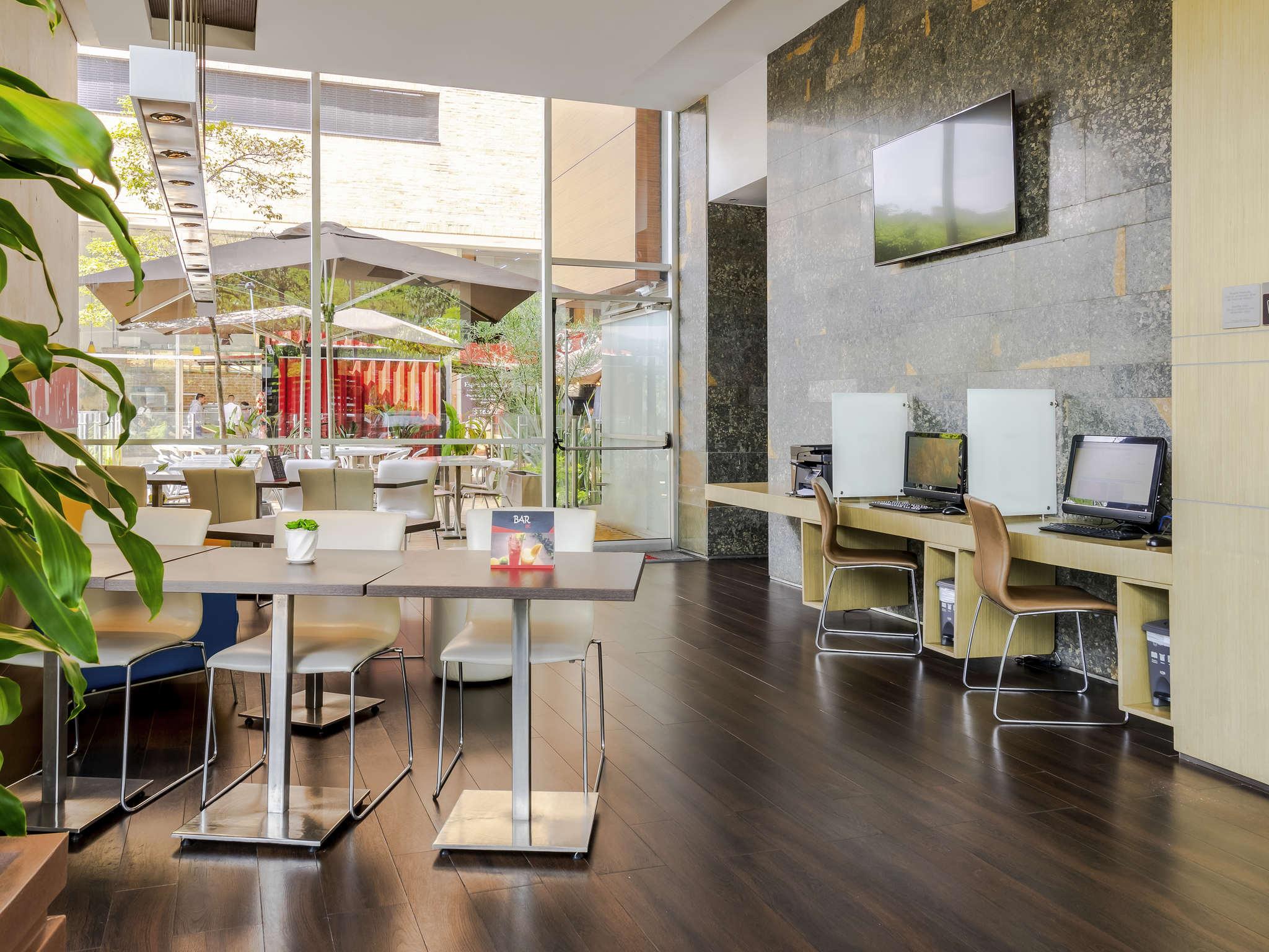Hotel en MEDELLIN - ibis Medellin
