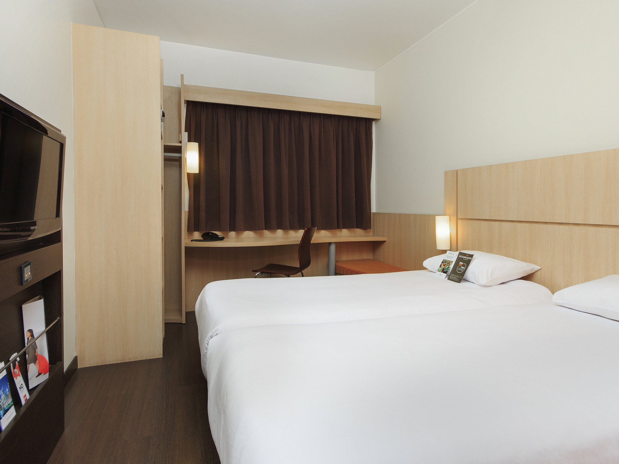 Hotel in MEDELLIN - ibis Medellin