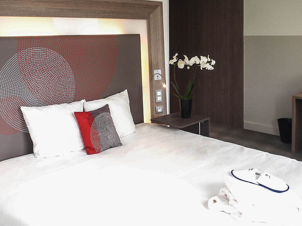 hotel rennes novotel spa rennes centre gare. Black Bedroom Furniture Sets. Home Design Ideas