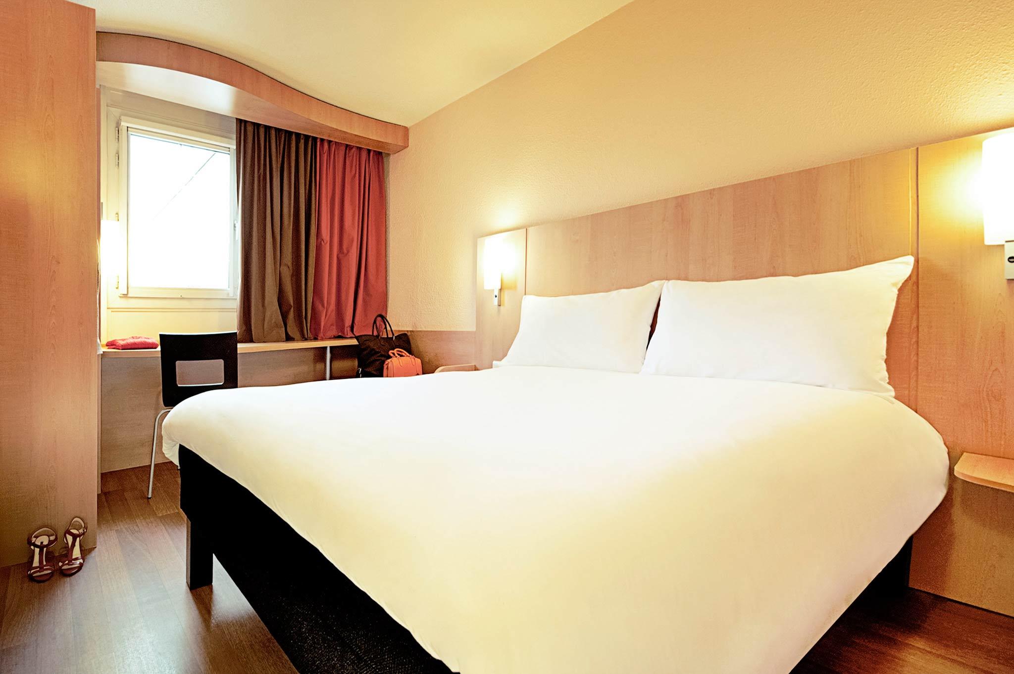 Hotel Lyon Saint Fons