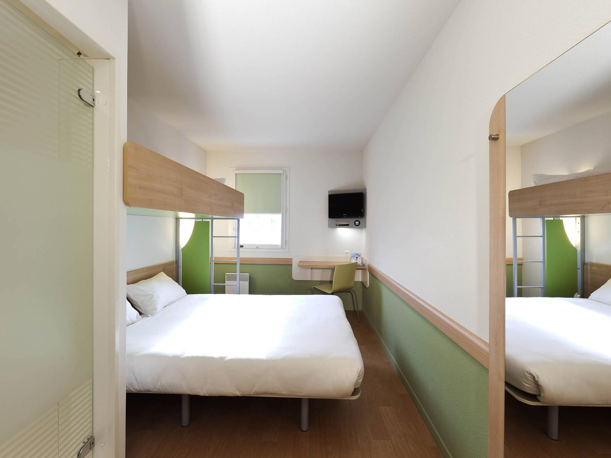 Ibis Hotel Mantes La Jolie