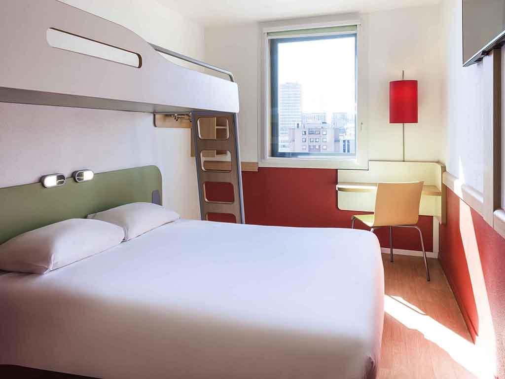 hotel pas cher lyon ibis budget lyon centre gare part dieu. Black Bedroom Furniture Sets. Home Design Ideas