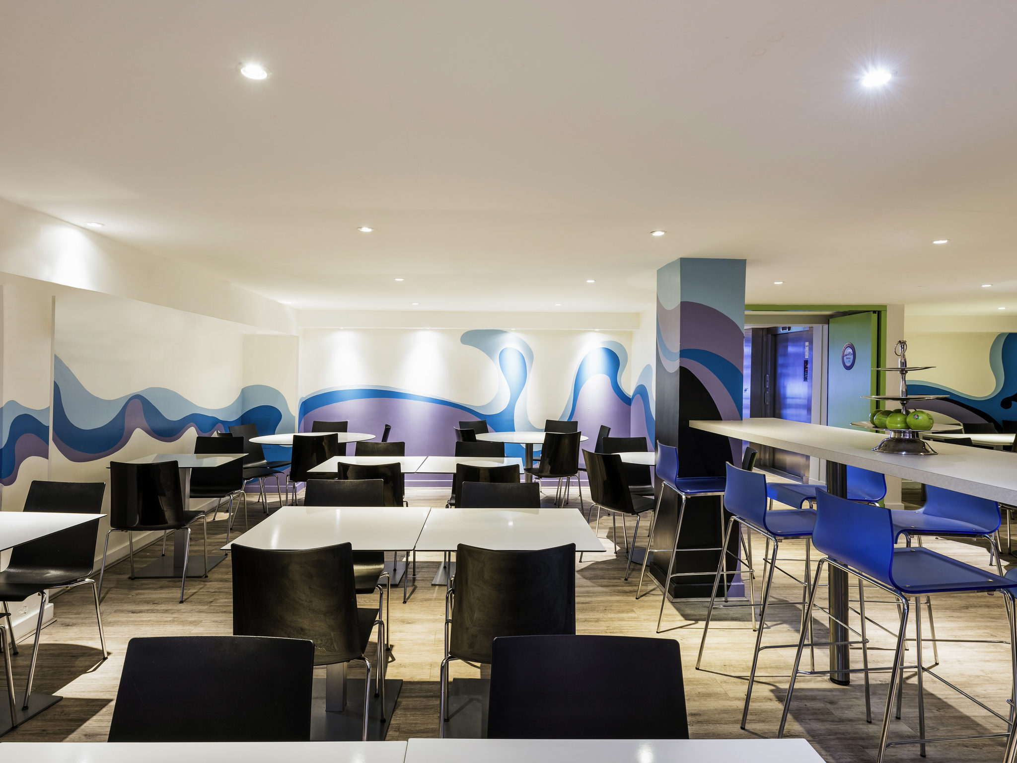 Hôtel à neydens - ibis Styles Saint-Julien-en-Genevois Vitam
