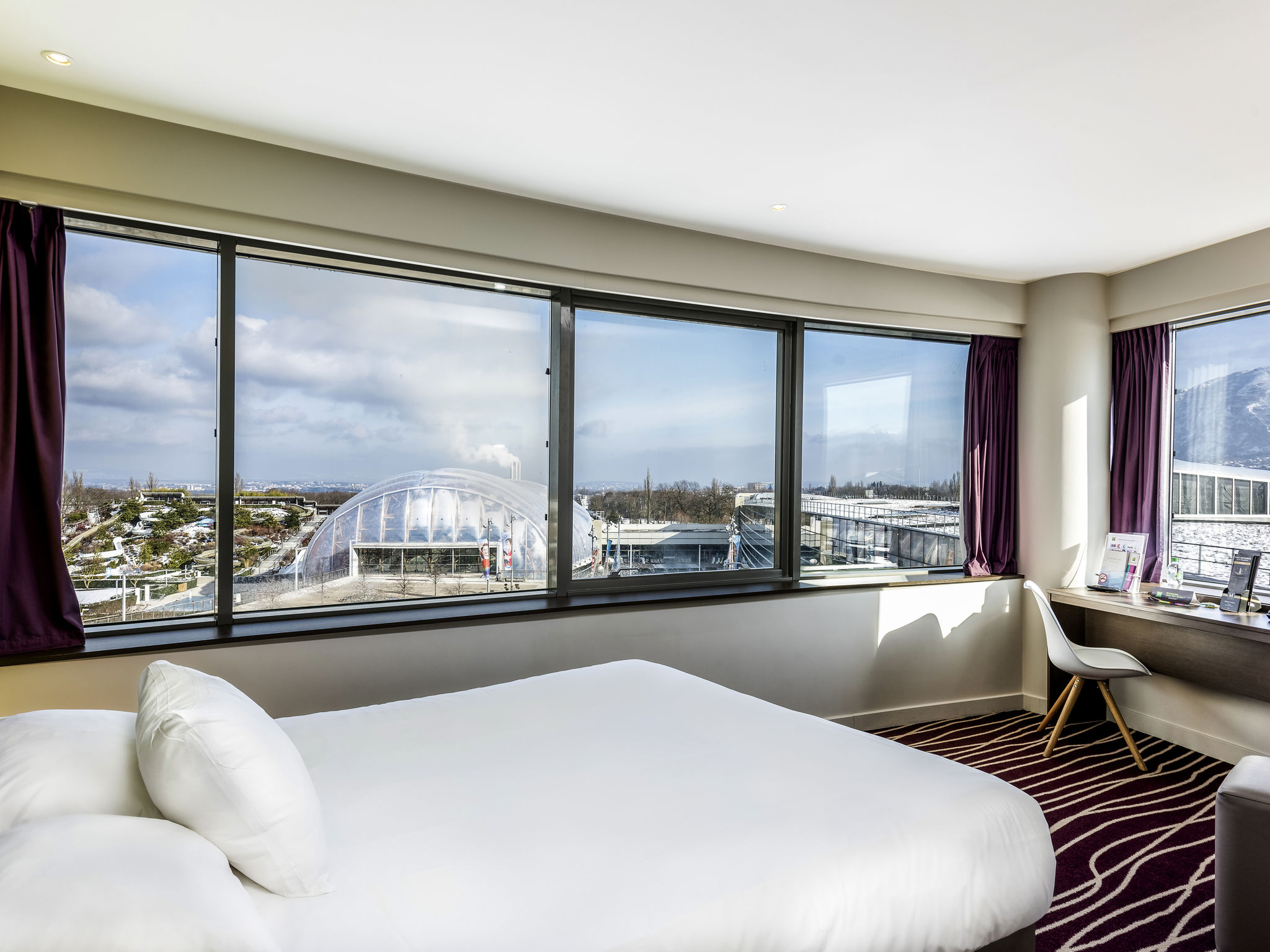 Hotel pas cher NEYDENS ibis Styles Saint Julien en Genevois Vitam
