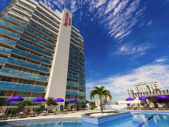 Mercure Rio de Janeiro Nova Iguacu Hotel