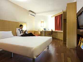 Rooms - Ibis Shanghai Free Trade Zone Hotel