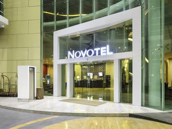 Novotel Jakarta Gajah Mada
